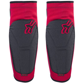 Fox Launch Enduro Elbow Pads Men red